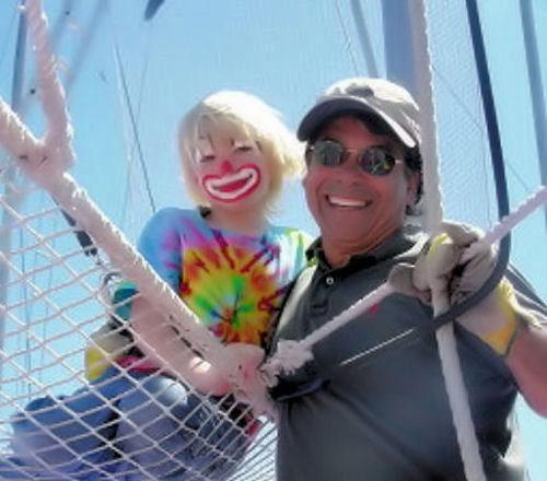 Tito-clown