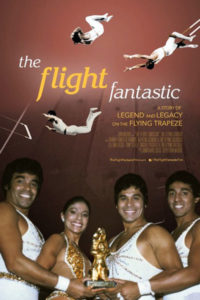Flight Fantastic film